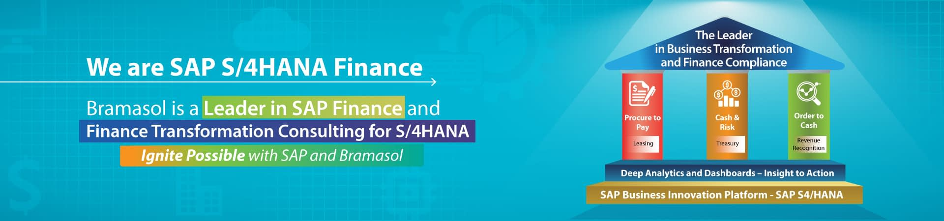 S4HANA Updated Home banner