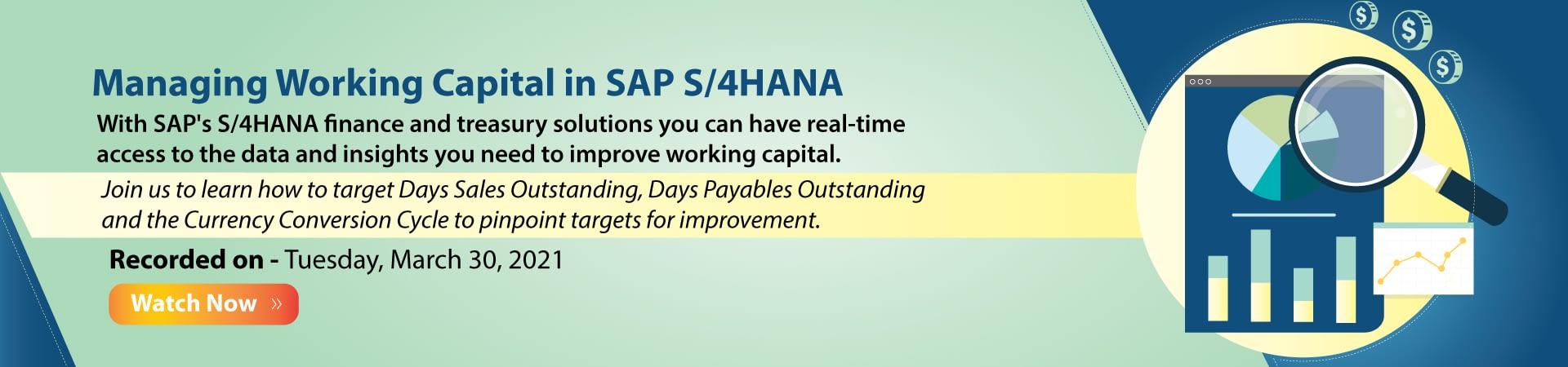 SAP S4HANA Banner