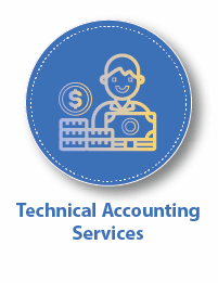 Technical Accounting Services