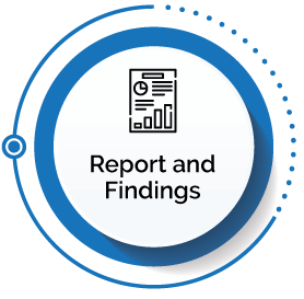 Reports and Findings