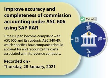 SAP RAR