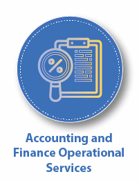 Accounting and Finance Operational Services
