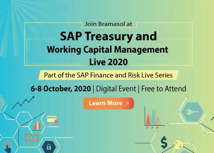 SAP Conference on Treasury Management